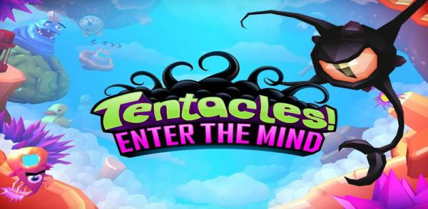 Tentacles Enter The Dolphin android