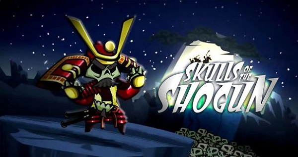 Skulls of the Shogun Android