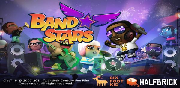 Band Stars android