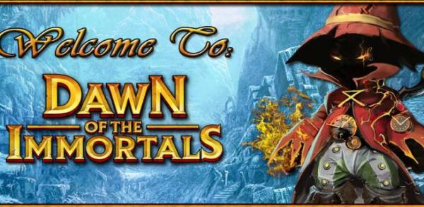 Dawn of the Immortals android