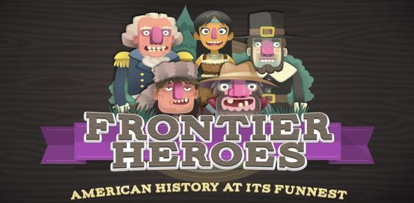 Frontier Heroes android