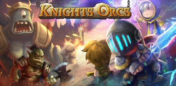 Knights orcs android