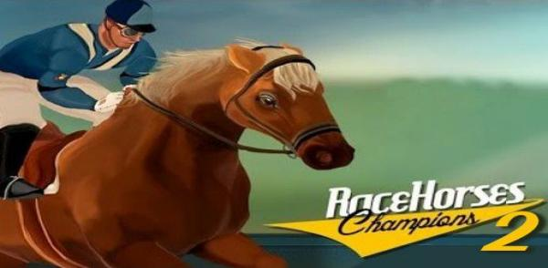 Race Horses Champions 2 android