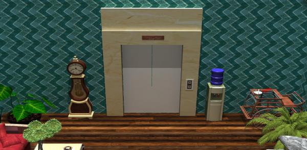 Can You Escape 100 Doors HD android