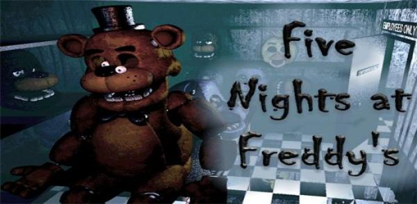 Five Nights at Freddys android