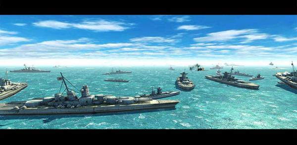 Battleship War android