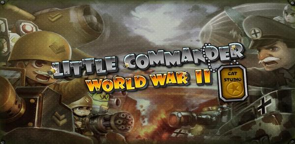 Little Commander 2 android