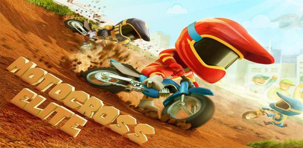 Motocross Elite android