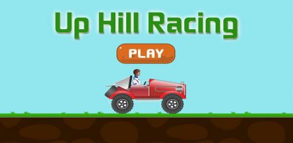 Up Hill Racing Hill Climb android