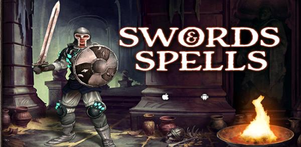 Swords and Spells android