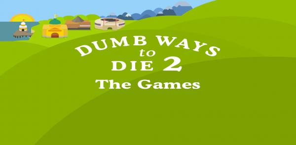 Dumb Ways to Die 2 The Games android