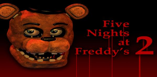 Five Nights at Freddys 2 android