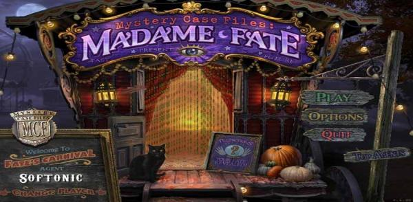 MCF Madame Fate android