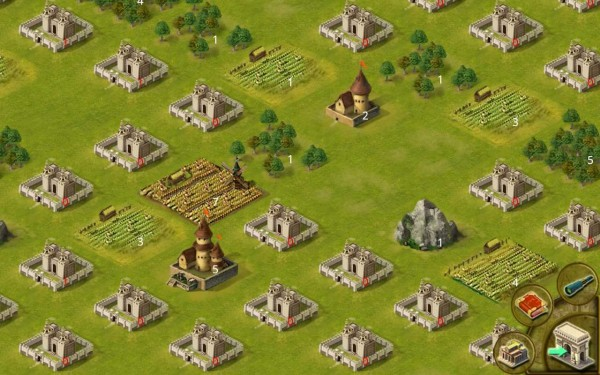 Age of Strategy Android