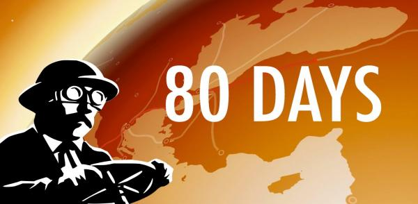 80 Days android