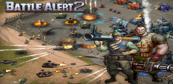 Battle Alert 2 android