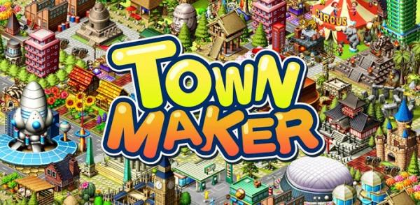 Build a Town android