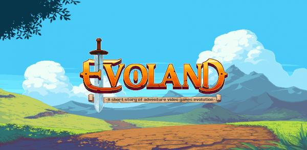Evoland android