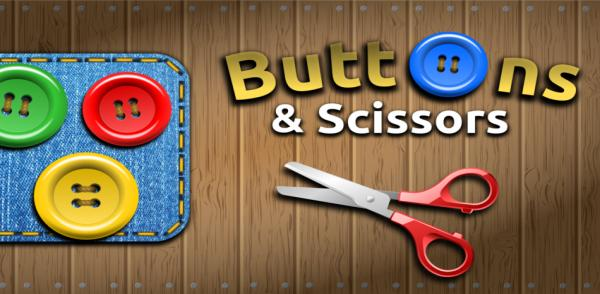 Buttons and Scissors android