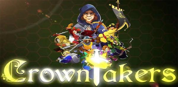 Crowntakers android