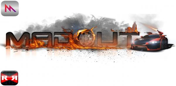 MadOut android