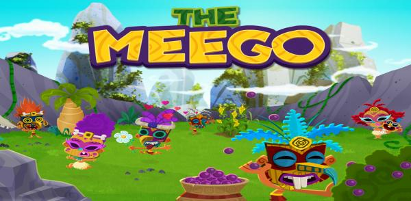 The Meego android