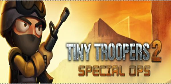 Tiny Troopers 2 android