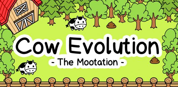 Cow Evolution android