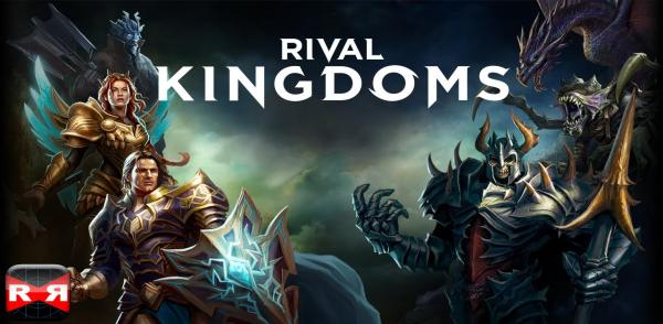 Rival Kingdoms android