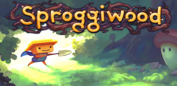 Sproggiwood android