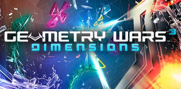 Geometry Wars 3 Dimensions android