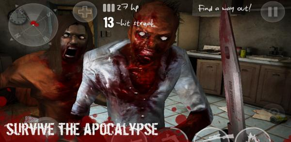 N.Y.Zombies 2 Android