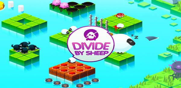 Divide By Sheep android