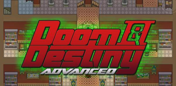 Doom and Destiny Advanced android