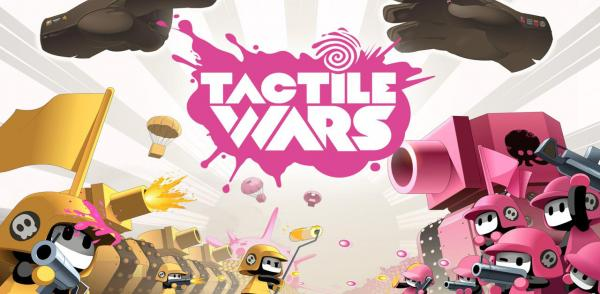Tactile Wars android