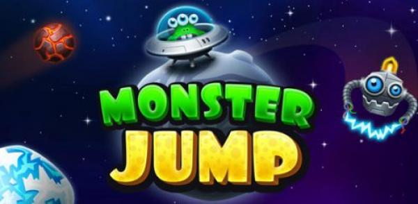 Monster Jump Galaxy android