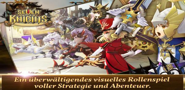 Seven Knights android