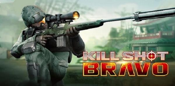 Kill Shot Bravo android