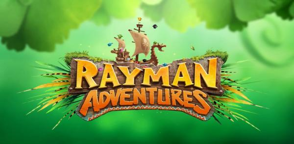 Rayman Adventures android