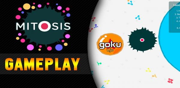 Mitosis The Game android