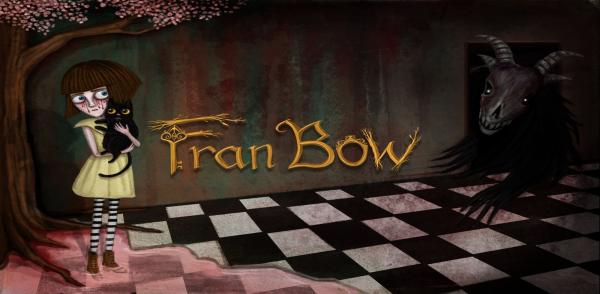 Fran Bow android