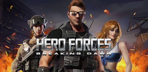Hero Forces android