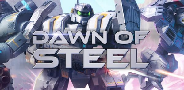 Dawn of Steel android
