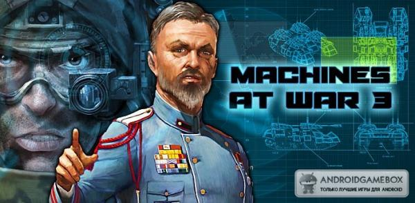 Machines at War 3 RTS android