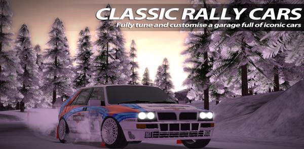 Rush Rally 2 android