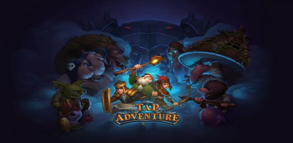 Tap Adventure: Time Travel android