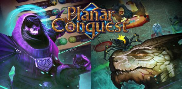 Planar Conquest android