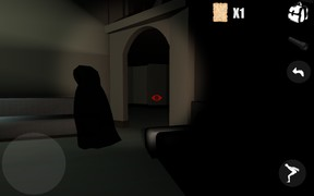 Скачать  Angry Ghost Escape from Haunted Granny House 1.0 на андроид