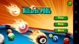Скачать  Billiards Pool 1.0.7 на андроид