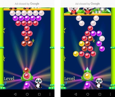 Скачать  Bubble Shooter Mania 1.1.3 на андроид